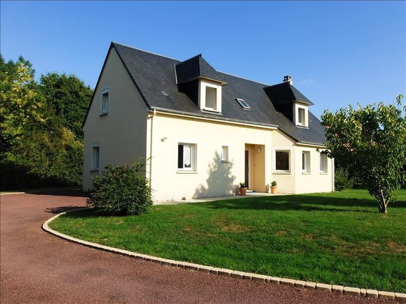 Sale house / villa Blonville sur mer 430000€ - Picture 2