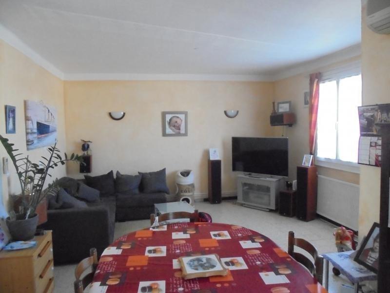 Sale apartment Lunel 111500€ - Picture 4