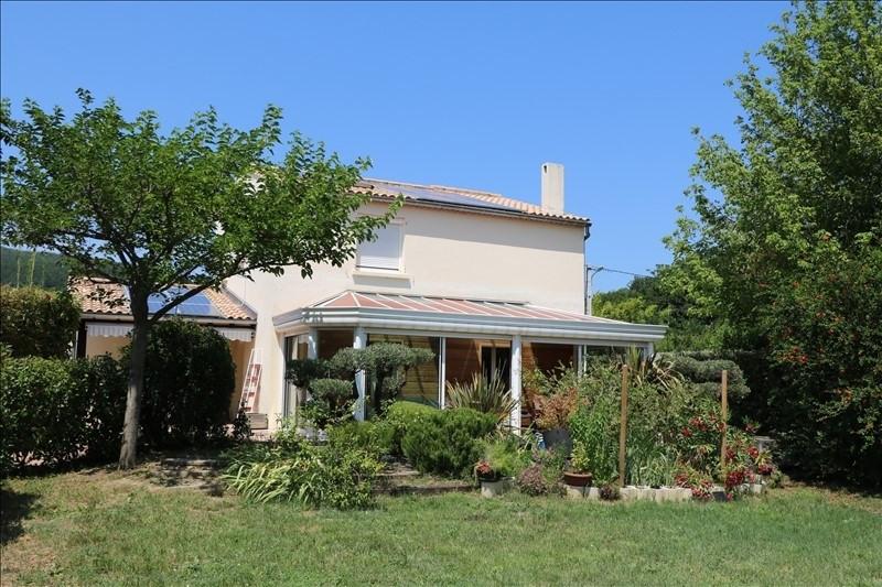 Vente maison / villa A l'est de montelimar 318000€ - Photo 1