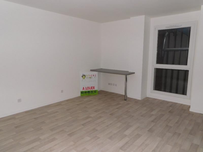 Location appartement Anzin 416€ CC - Photo 3