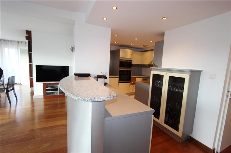 Vente de prestige appartement Strasbourg 336 000€ - Photo 7