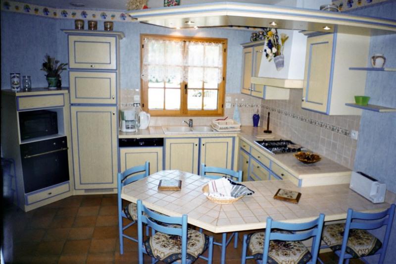 Sale house / villa Moelan sur mer 472500€ - Picture 4