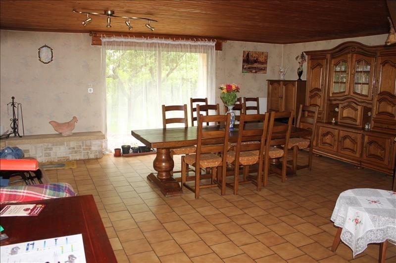 Vendita casa Grignols 296200€ - Fotografia 8