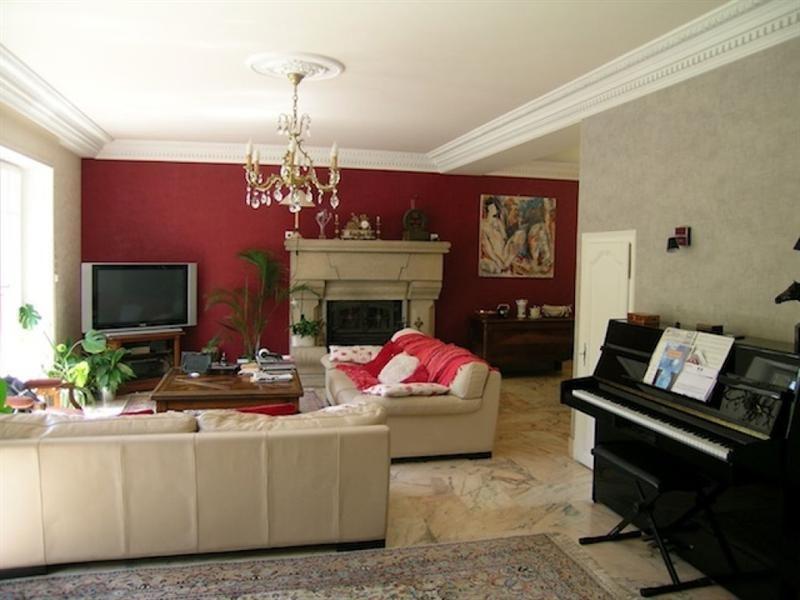 Sale house / villa Quimper 598500€ - Picture 2