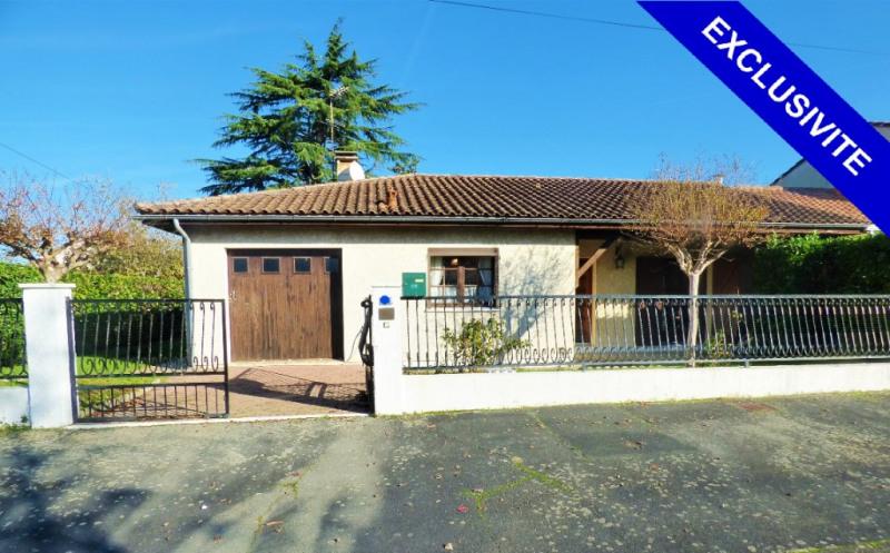 Vente maison / villa Lormont 262500€ - Photo 1