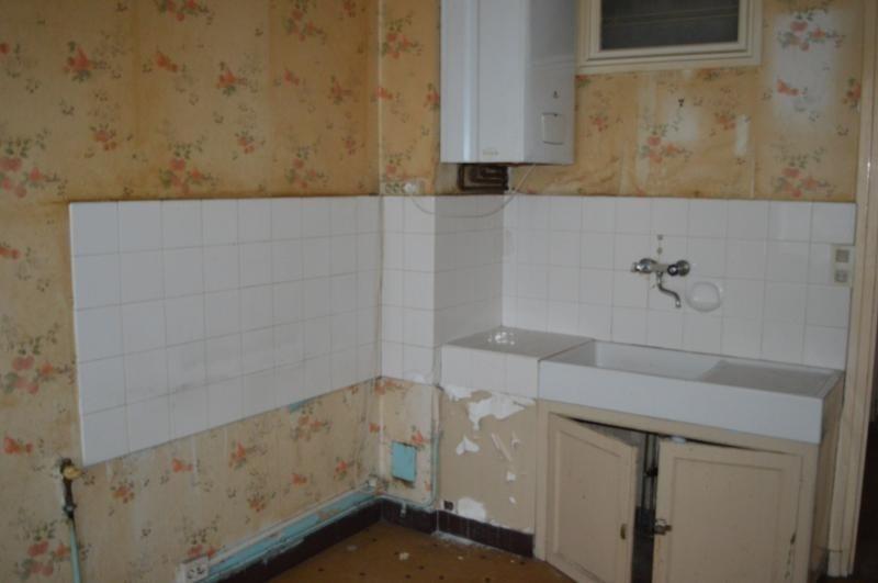 Sale apartment Brest 69875€ - Picture 4