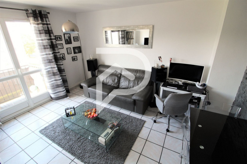 Sale apartment Soisy sous montmorency 160000€ - Picture 1
