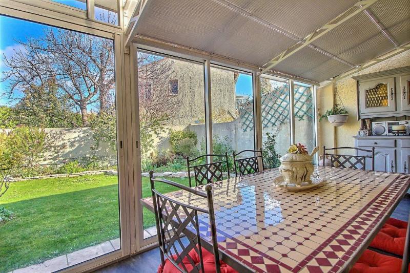 Vente maison / villa Bouillargues 299500€ - Photo 13