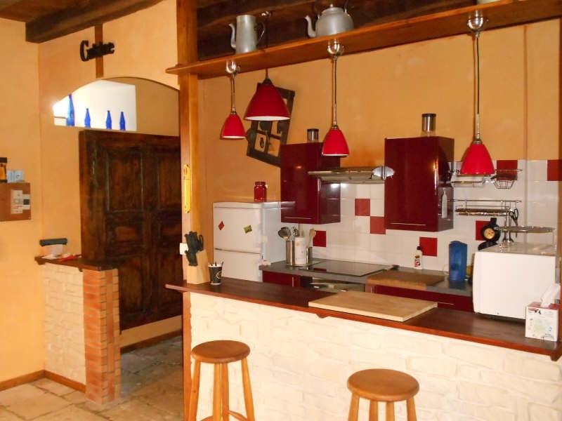 Location maison / villa Sansais 572€ CC - Photo 3