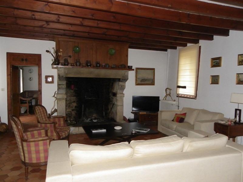 Vente maison / villa Les moitiers d'allonne 328500€ - Photo 4