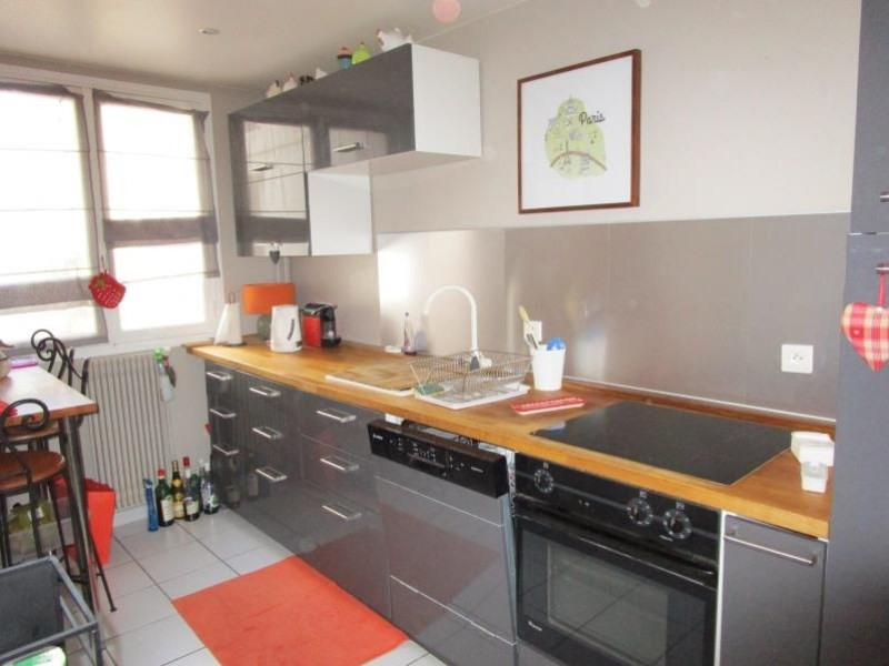 Sale apartment Le chesnay 465 000€ - Picture 3