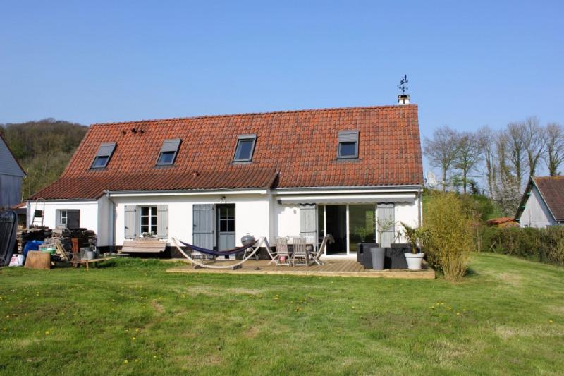 Vente maison / villa Beussent 269000€ - Photo 1