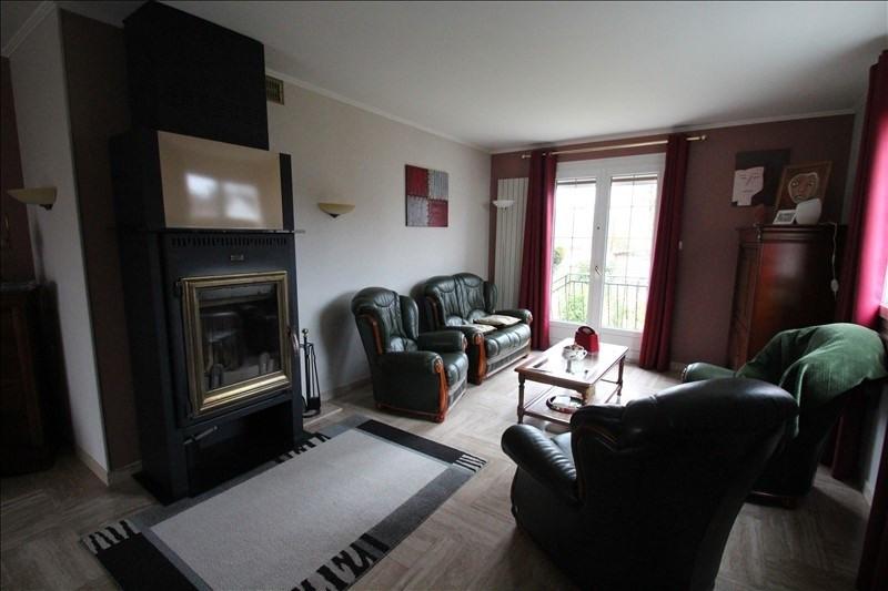 Sale house / villa Lizy sur ourcq 270000€ - Picture 4