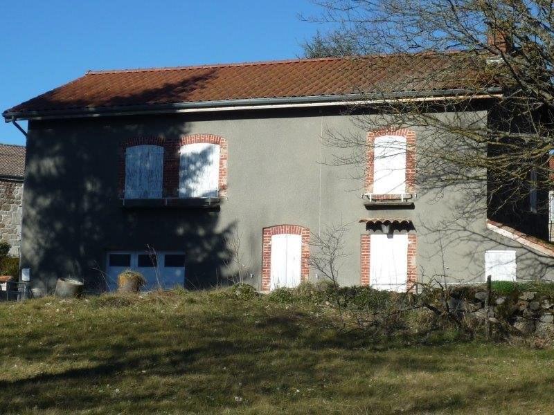 Sale house / villa Lapte 125000€ - Picture 1