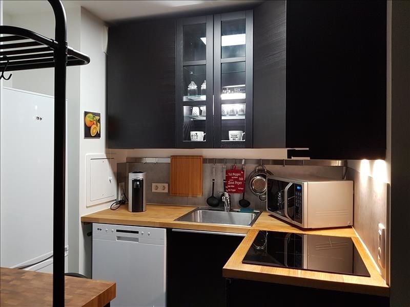 Locação apartamento Bois colombes 1300€ CC - Fotografia 3