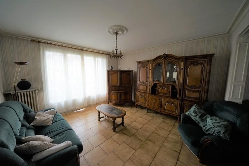Sale house / villa Fresnes 417 000€ - Picture 2
