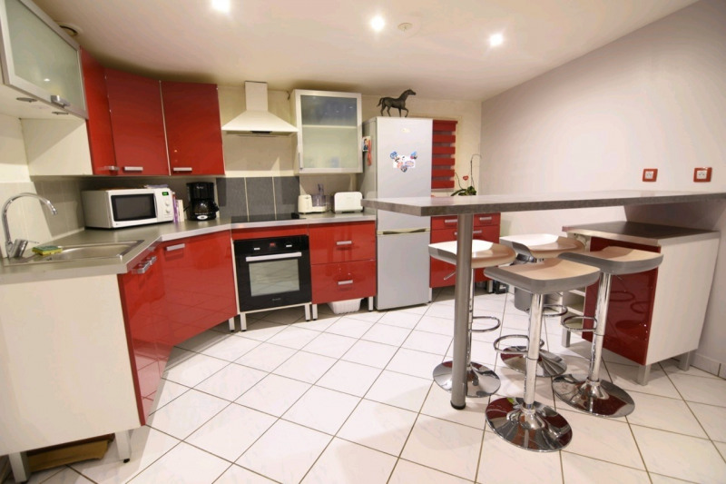 Vente appartement Chambly 130000€ - Photo 2