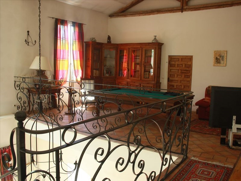 Vente de prestige maison / villa Aix en provence 1155000€ - Photo 5