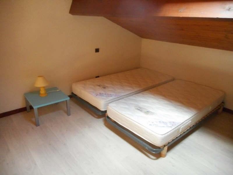 Sale apartment St palais sur mer 127800€ - Picture 4