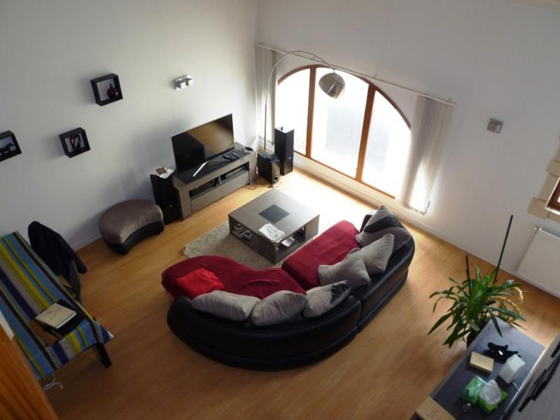 Venta  apartamento Cognac 123000€ - Fotografía 8