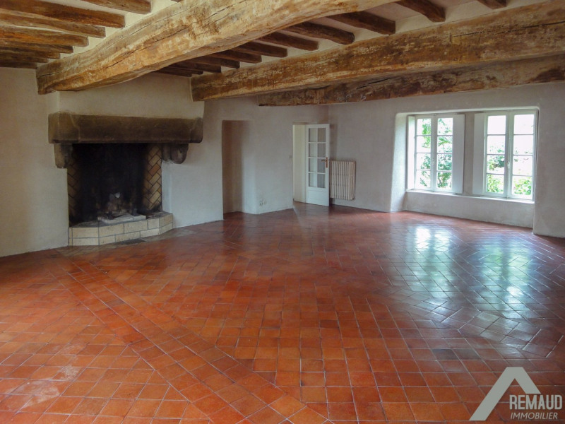 Rental house / villa Aizenay 890€ CC - Picture 2