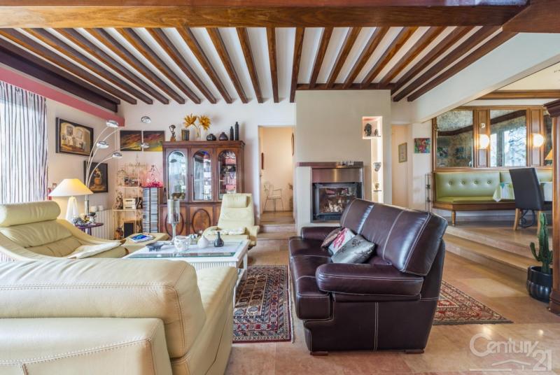 Vendita casa Cheux 445000€ - Fotografia 4