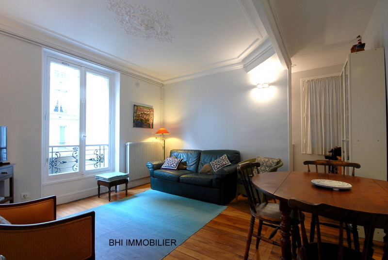 Sale apartment Paris 5ème 473 000€ - Picture 4