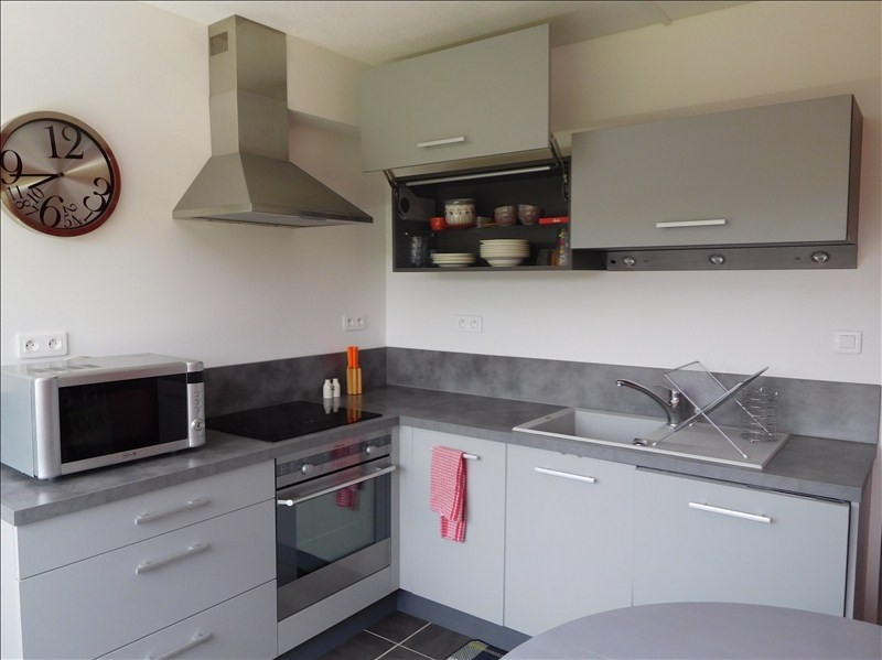 Location appartement Brives charensac 606,79€ CC - Photo 1