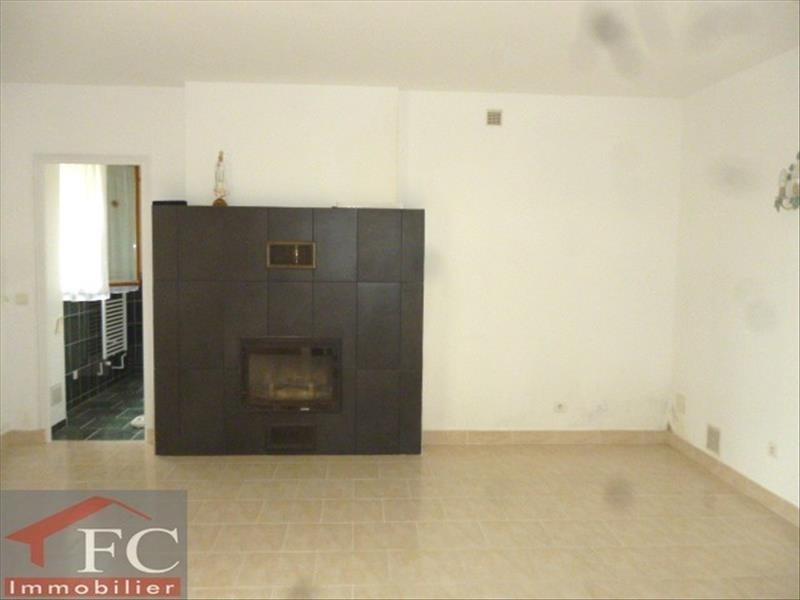 Vente maison / villa Montoire sur le loir 160650€ - Photo 7