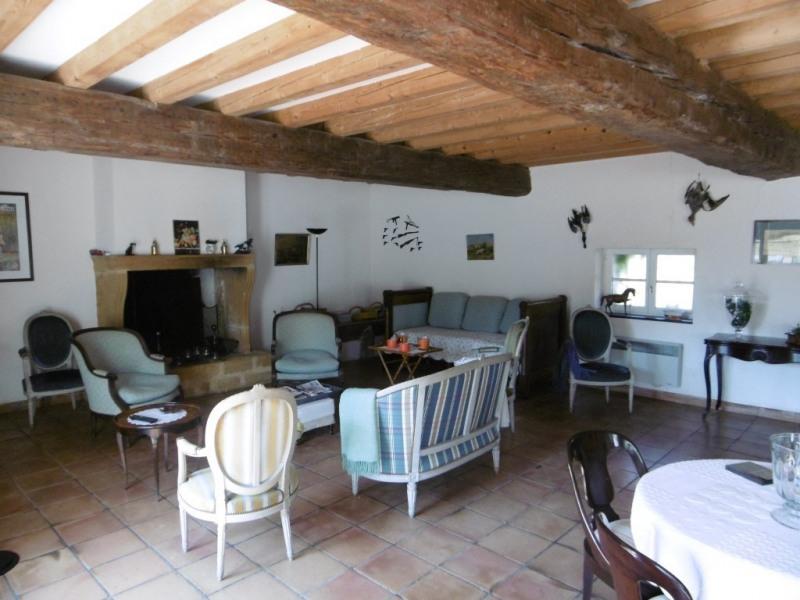 Vente maison / villa Saint-andré-de-corcy 550000€ - Photo 4