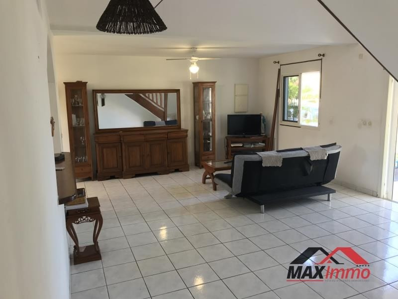 Vente maison / villa St joseph 383000€ - Photo 3