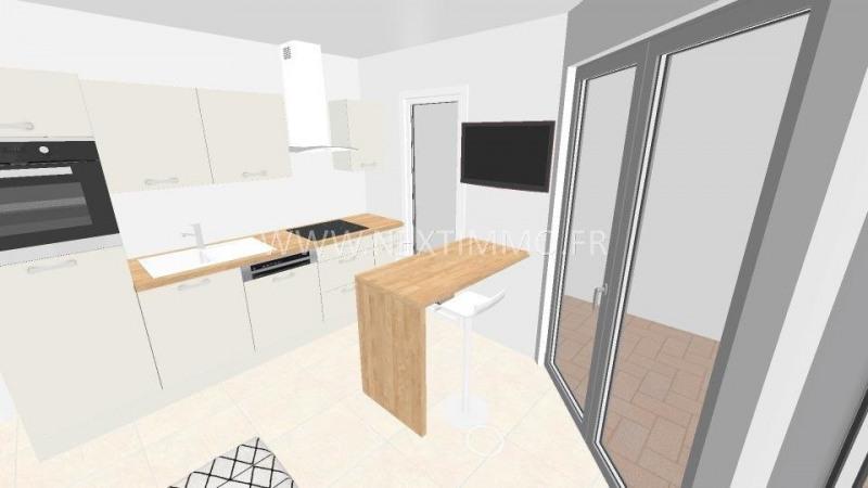Locação apartamento Roquebrune-cap-martin 840€ CC - Fotografia 10