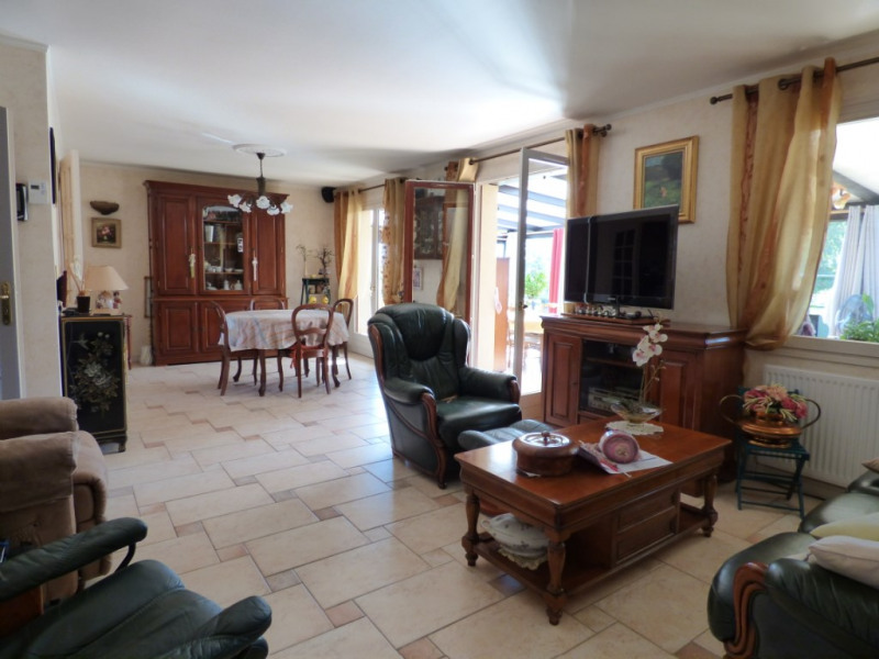 Sale house / villa Amfreville les champs 170 000€ - Picture 4
