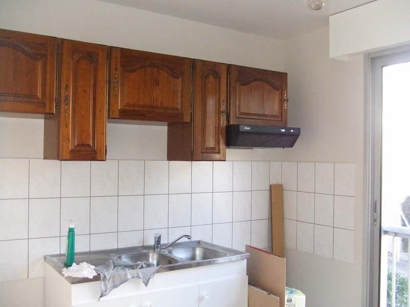 Vermietung wohnung Moulins 490€ CC - Fotografie 3