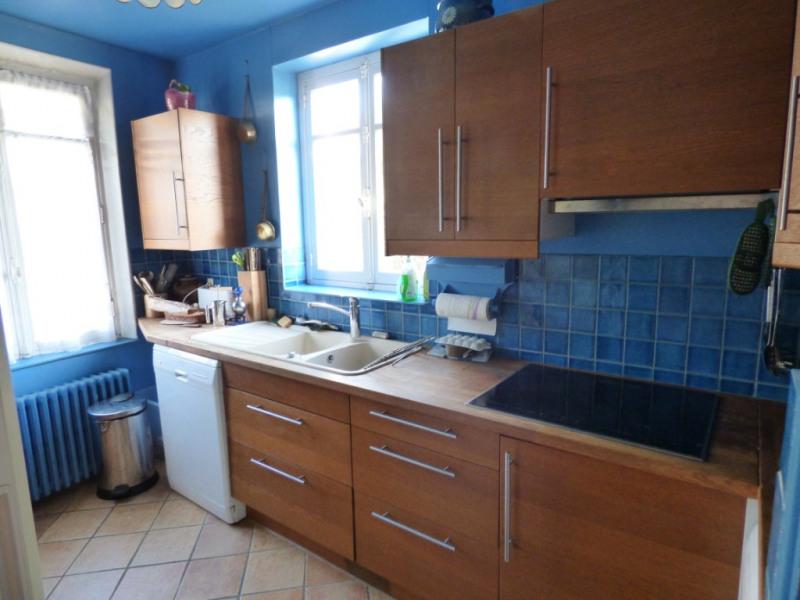 Sale house / villa Les andelys 340000€ - Picture 6
