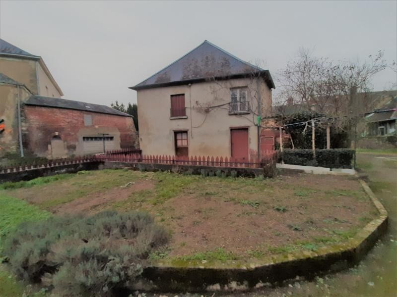 Sale house / villa Sille le guillaume 15 000€ - Picture 1