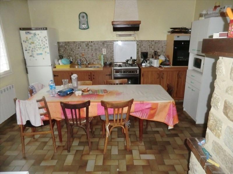 Sale house / villa Dompierre du chemin 130000€ - Picture 6
