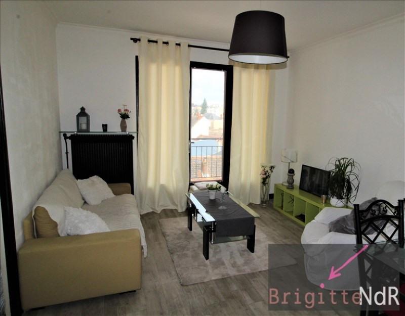 Vente appartement Limoges 59950€ - Photo 2