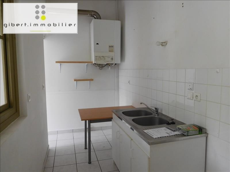 Rental empty room/storage Le puy en velay 300€ HT/HC - Picture 3