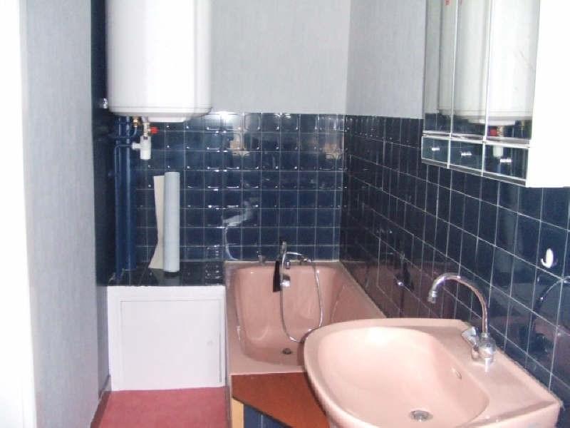 Alquiler  apartamento Moulins 375€ CC - Fotografía 8