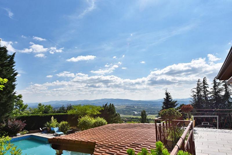 Deluxe sale house / villa Limonest 845000€ - Picture 5