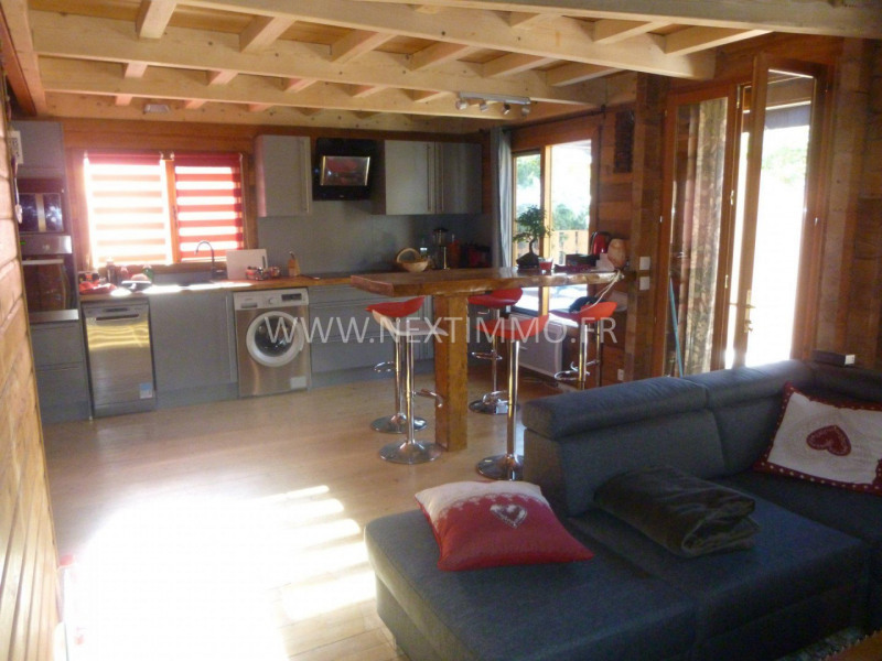 Sale house / villa Saint-martin-vésubie 272 000€ - Picture 16