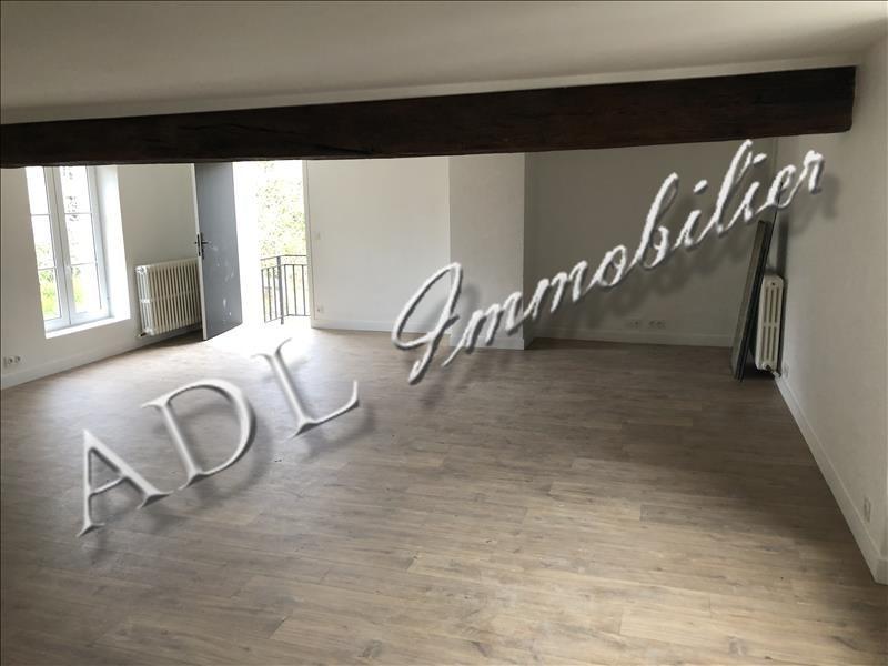 Vente appartement Senlis 249000€ - Photo 1