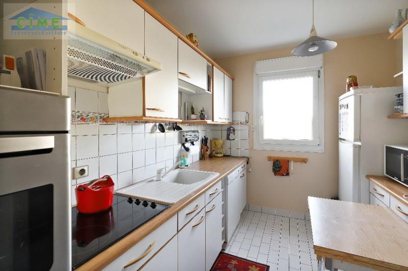 Venta  apartamento Longjumeau 263000€ - Fotografía 6