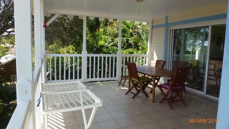 Sale house / villa Ste anne 399000€ - Picture 4