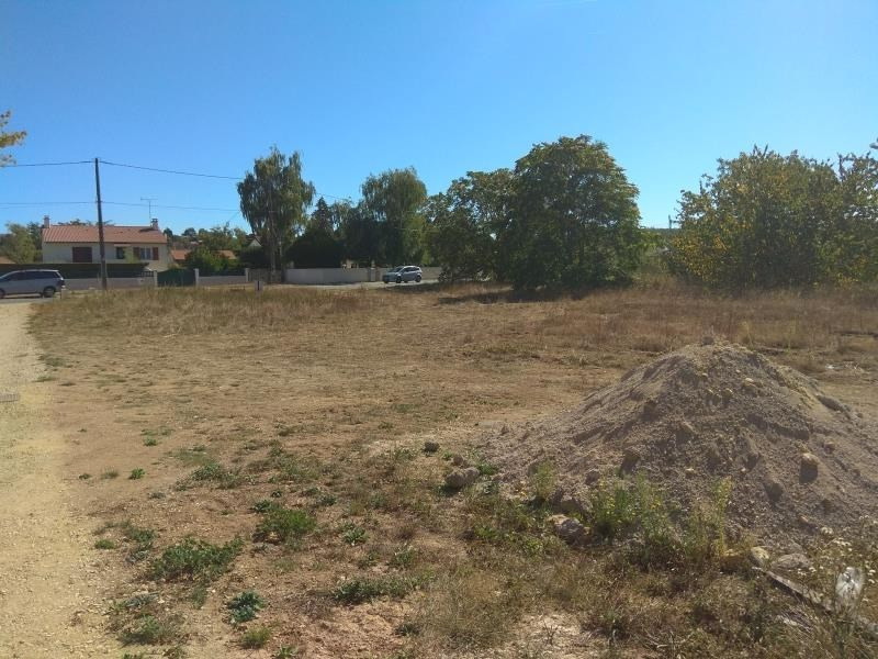 Vente terrain Valdivienne 39 900€ - Photo 3