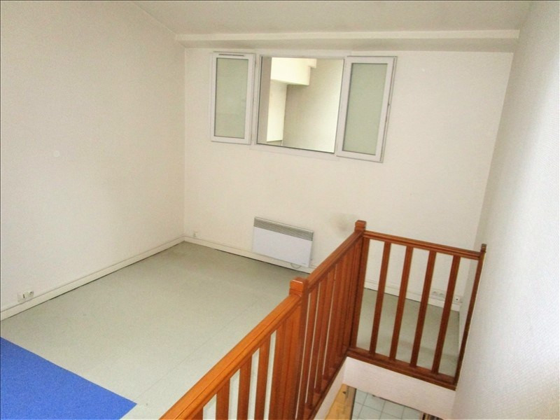 Rental apartment Tarbes 320€ CC - Picture 2