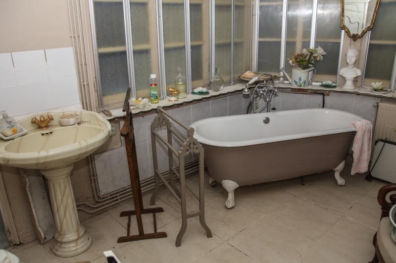 Sale house / villa Hesdin 137000€ - Picture 9