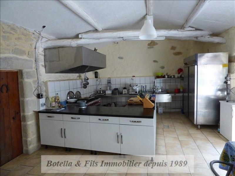Verkoop van prestige  huis Barjac 915000€ - Foto 18
