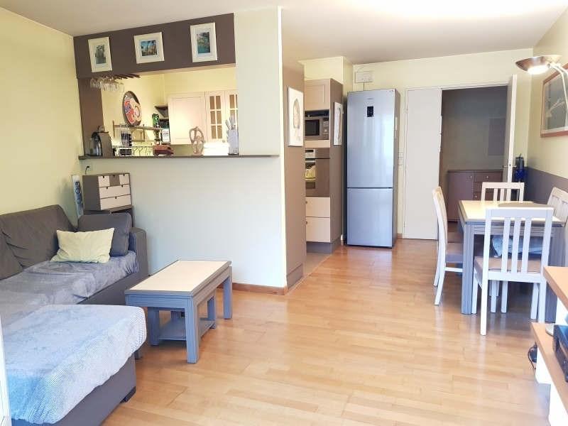 Vente appartement Sartrouville 259000€ - Photo 3